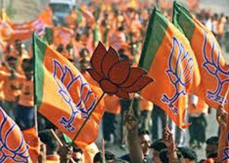 बिहार निकाय चुनावों में भाजपा उम्मीदवारों की जीत बढ़ी
