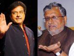 बिहार भाजपा में शत्रुघ्न सिन्हा ने मचाया तूफान, वरिष्ठ नेता से पूछी हैसियत