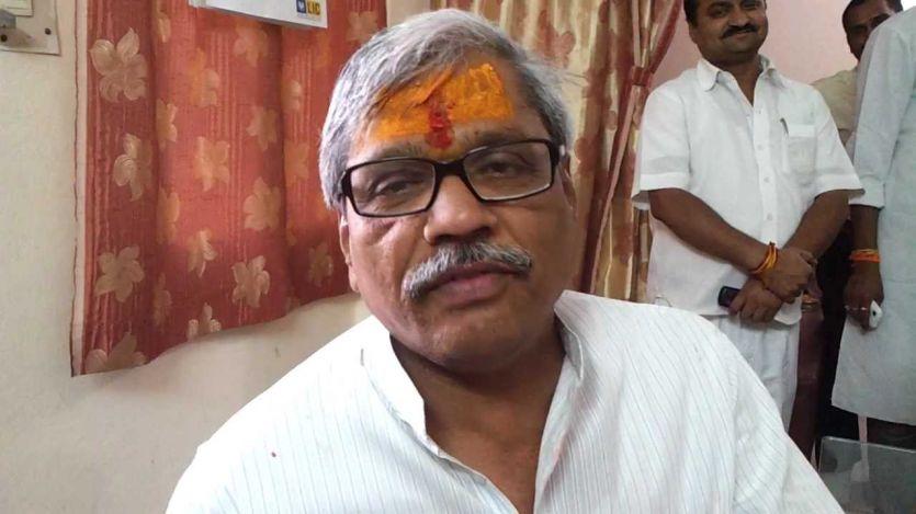 BJP सांसद प्रभात झा की जान को खतरा, धमकी के बाद बढ़ाई सुरक्षा