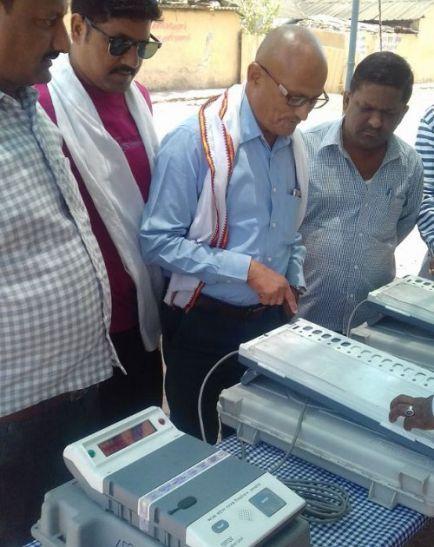 निकाय चुनाव में इस तरह होगी वोटिंग, जल्द आएगा परिणाम