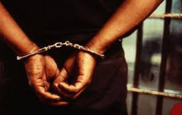खगड़िया रेलवे ट्रैक ब्लास्ट मामला, आरोपी नक्सली गिरफ्तार