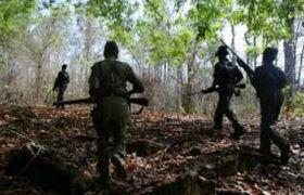 बिहार के जमुई से छत्तीसगढ़ के 9 नक्सली गिरफ्तार