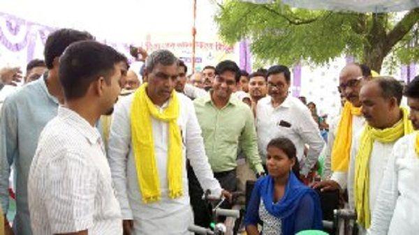 पिछड़े-दलितों पर मायावती को नहीं है बोलने का हक: ओमप्रकाश राजभर