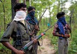 बिहार में पांच नक्सलियों को फांसी की सजा