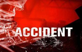 वाहन की चपेट में आकर 10 वर्षीय बच्ची की मौत