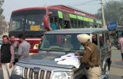 यातायात नियमों का उलंघन करने वालों सख्त पंजाब सरकार