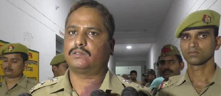 आजमगढ़ में दो पक्ष आमने-सामने, दो की लाठी-डंडे से पीट-पीटकर हत्या