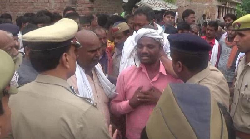 आजमगढ डबल मर्डर केस में छह गिरफ्तार, बाकी आरोपियों की गिरफ्तारी के लिए टीम गठित