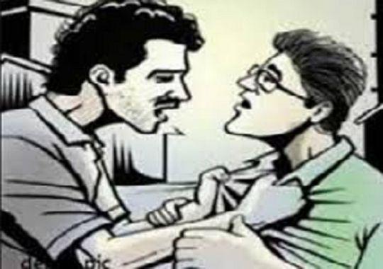 बिहार में सरेआम जज को दी धमकी, मामला दर्ज