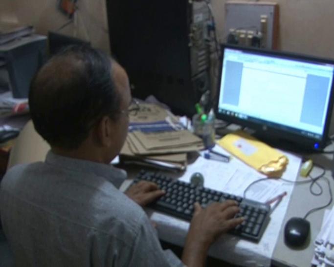 EXCLUSIVE: संविदा कर्मचारियों का टाइपिंग टेस्ट के बिना किया गया था प्रमोशन