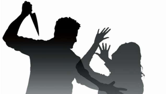 नशे में धुत पति ने पत्नी को पीट-पीटकर उतारा मौत के घाट