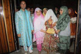 आतंकी बुरहान की बरसी से पहले शादी करने में जुटे घाटी के लोग