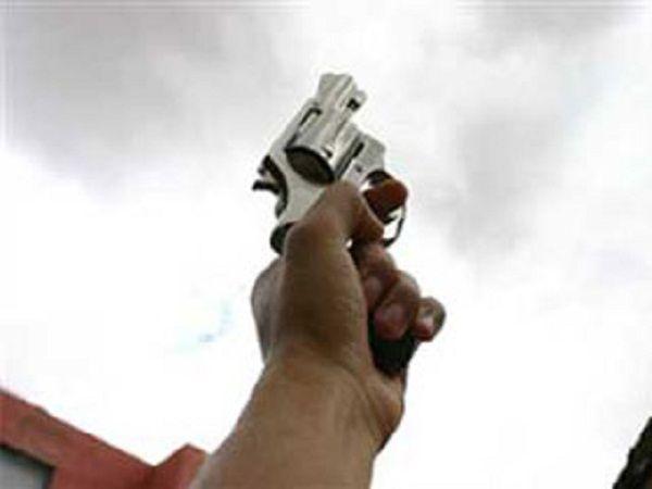 हर्ष फायरिंग में दंपती घायल, महिला की हालत गंभीर