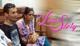 Love Story Of Foreigner Boy And Desi Girl Hindi News, Love Story Of