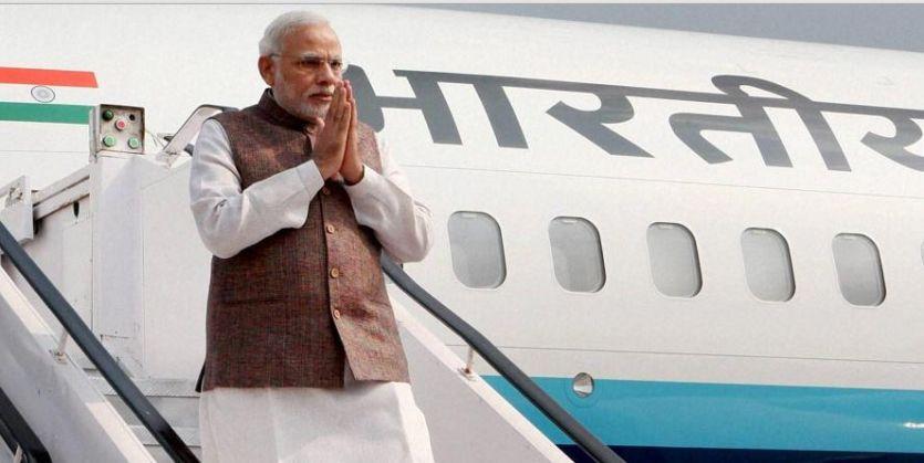 SCO का सदस्य बनेगा भारत, कजाकिस्तान पहुंचे PM मोदी