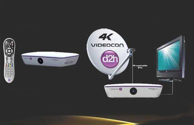 आपके साधारण TV को स्मार्ट बना देगा Videocon का ये नया सेटटॉप बॉक्स