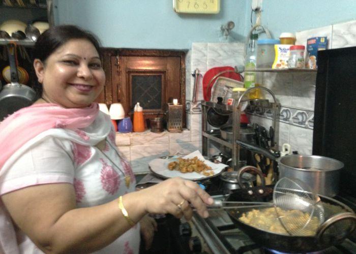 रमजान के महीने में व्यंजन की बहार