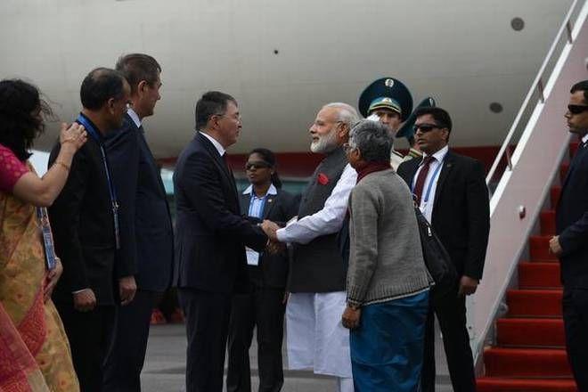 SCO सदस्य बनने से भारत को होंगे कई अहम फायदे