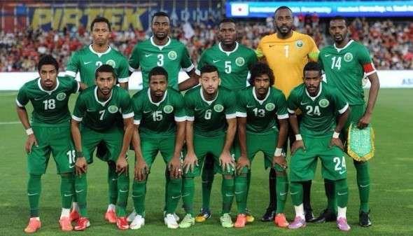 लंदन हमले में मौन नहीं रखने पर सऊदी अरब फुटबॉल संघ ने मांगी माफी