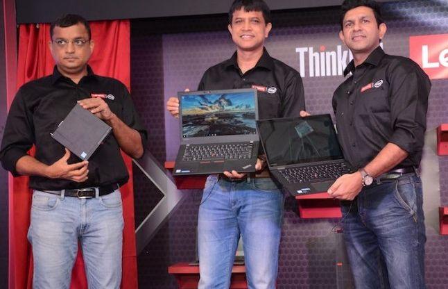 Lenovo ने भारत में लॉन्च की नए कंप्यूटर्स की सीरीज
