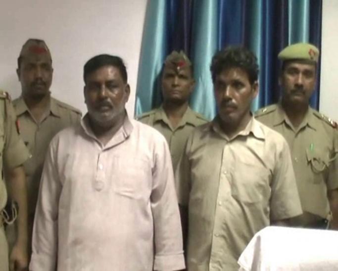 शराब तस्करी में पकड़ा गया आरोपी राजेंद्र सिंह है हिस्ट्रीशीटर, दर्ज है 29 मामला