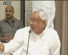 BJP को नीतीश की चुनौती, कहा-अभी करा लें यूपी-बिहार में चुनाव