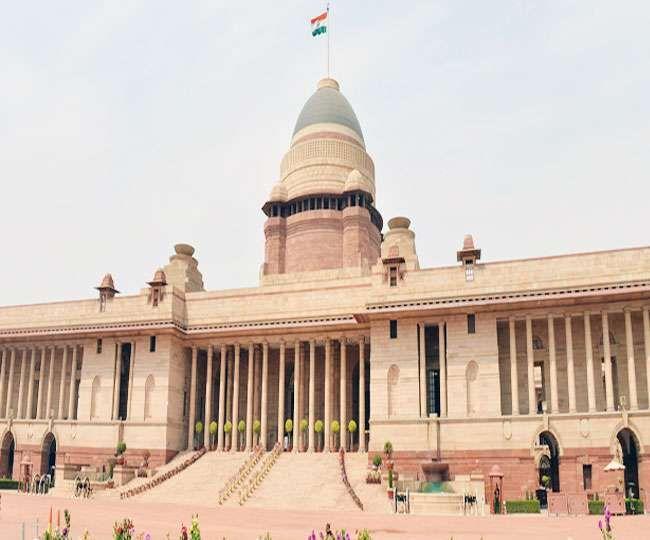राष्ट्रपति चुनाव की रायशुमारी के लिए बीजेपी ने गठित की कमेटी