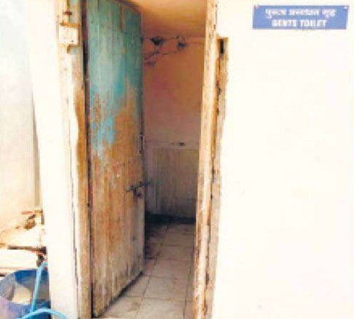 पुलिस ने किया शौचालय के नाम पर भ्रष्टाचार, हकीकत जान आप भी रह जाएंगे हैरान
