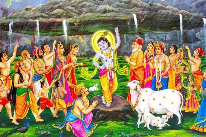 यूपी घूमो: एक ऐसा स्थान जहां आज भी हैं भगवान कृष्ण की लीलाओं के साक्ष्य