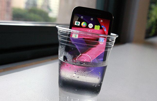 huge selection of 4052c 7ee58 Motorola Moto X4 waterproof smartphone launching soon - Mobile News ...