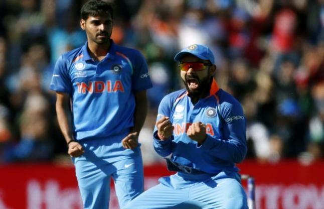 ICC चैंपियंस ट्रॉफी: भारत-बांग्लादेश मैच से पहले यूपी के तीन लड़कों में होगी हाईवोल्टेज जंग
