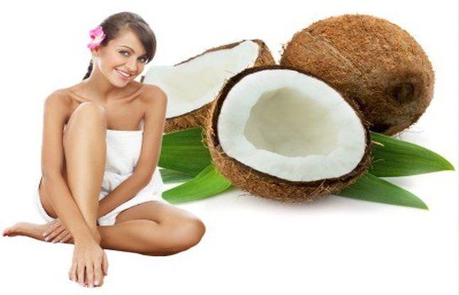 नारियल की गिरी में मिलेंगे कई पोषक तत्व