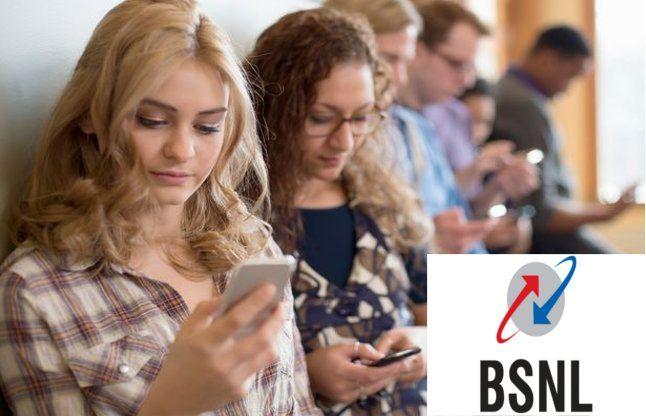 BSNL का नया आॅफर: 444 रुपए में मिलेगा 90 दिन तक अनलिमिटेड डेटा