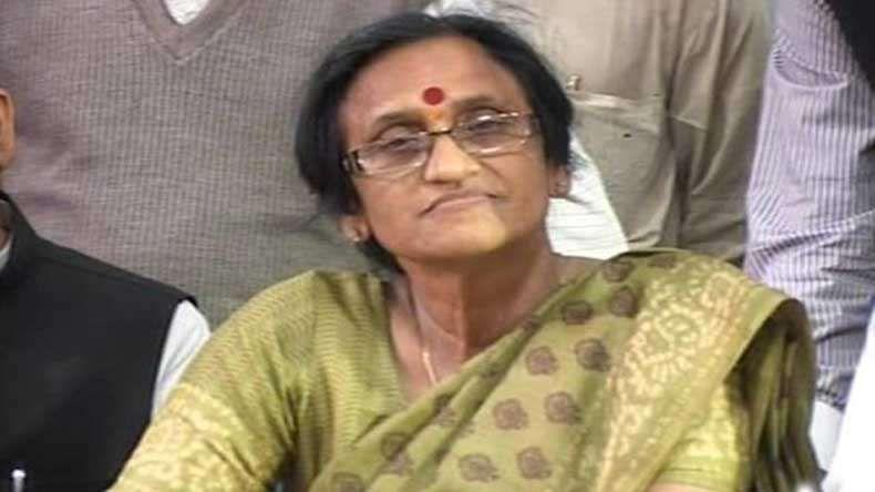 कांग्रेस के पूर्व सांसद और पूर्व विधायक ज्वाइन करेंगे बीजेपी, रीता के चाय पार्टी में बनी बात