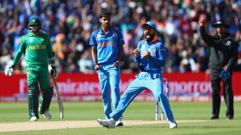 चैम्पियंस ट्रॉफी: आज टूट जाएगा भारत-पाकिस्तान मैच का करोड़ों का वो रिकॉर्ड, जिसका 'लोहा' दुनिया मानेगी!