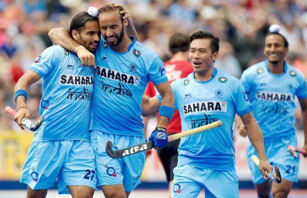 हॉकी वर्ल्ड लीग सेमीफाइनल में भारत का सुपर संडे, पाक को 7-1 से करारी शिकस्त