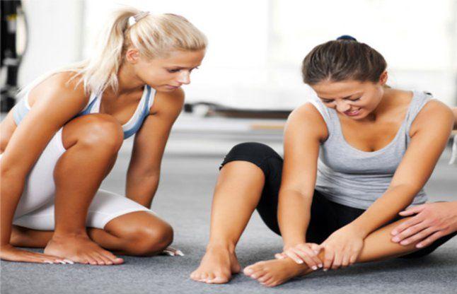 जानें मांसपेशियों की चोट को ठीक करने के तरीके
