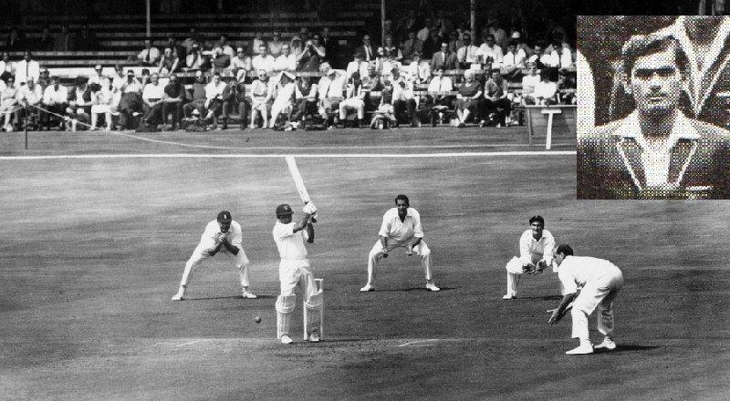 माफ़ करिए, वो महान क्रिकेटर पहले बनारसी बाद में पाकिस्तानी था