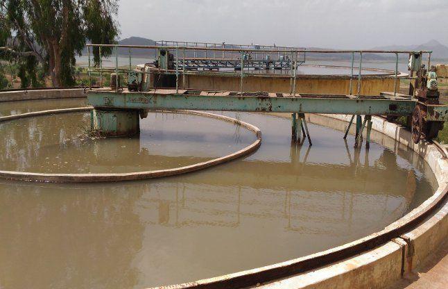 फिल्टर प्लांट के बावजूद दूषित जलापूर्ति