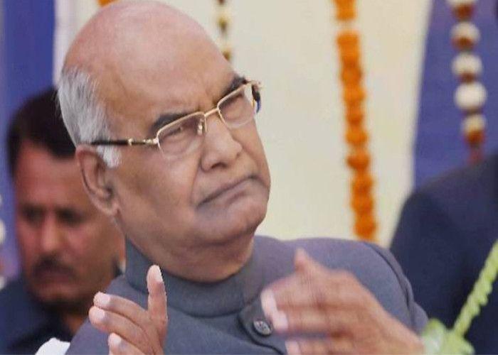 इन 5 वजहों से NDA के राष्ट्रपति उम्मीदवार बने रामनाथ कोबिंद