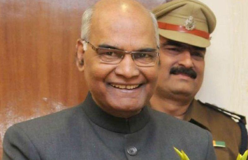 Presidential Election 2017: Ram Nath Kovind का ब्रज की धरती से है पुराना रिश्ता