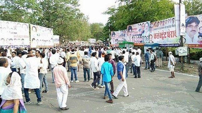 2018 के चुनाव में झंडा और डंडा लेकर आना है और भाजपा सरकार को उखाड़ फैंकना है: अरुण यादव