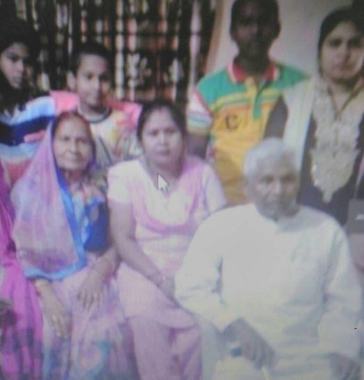 EXCLUSIVE : कोविंद के परिवार को मिल गए थे संकेत, चार दिन पहले राजभवन पहुंचे बड़े भाई