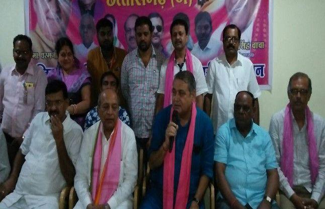 जनता कांग्रेस का पूरा ध्यान विधानसभा चुनाव पर, जिले के प्रभारी ने दिए गुरूमंत्र