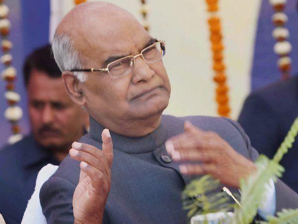 बोले भाजपा अध्यक्ष, सभी राजनैतिक दल #RamnathKovind का करेंगे समर्थन