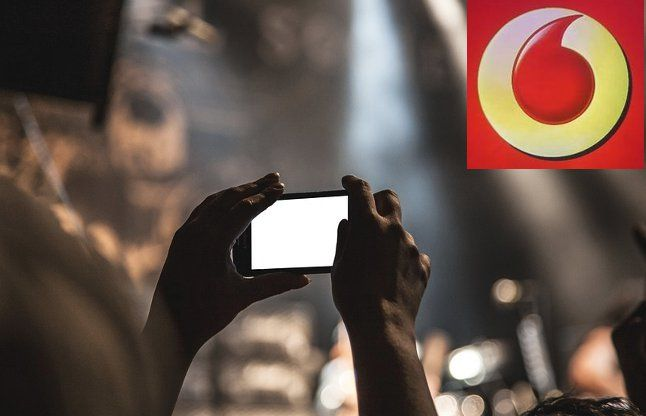 वोडाफोन ने 6 रुपए में पेश किया सुपरनाइट अनलिमिटेड डेटा प्लान