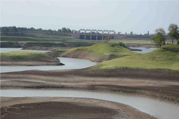 गंभीर में 20 दिन का पानी, नर्मदा जल का प्रस्ताव तक तैयार नहीं