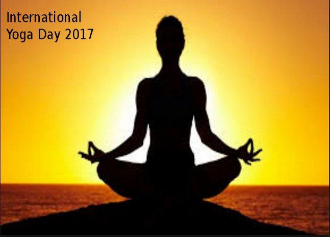 Yoga Day : हाईबीपी के मरीज हैं तो फिर ये योग आसन हैं आपके काम के, ऐसे करें योग