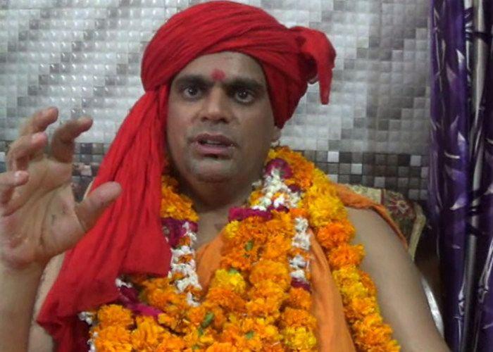 धर्मगुरु ने प्रधानमंत्री नरेंद्र मोदी पर लगाए गंभीर आरोप, देखें वीडियो