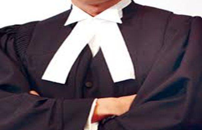 वकीलों का आंदोलन 23 तक रहेगा जारी